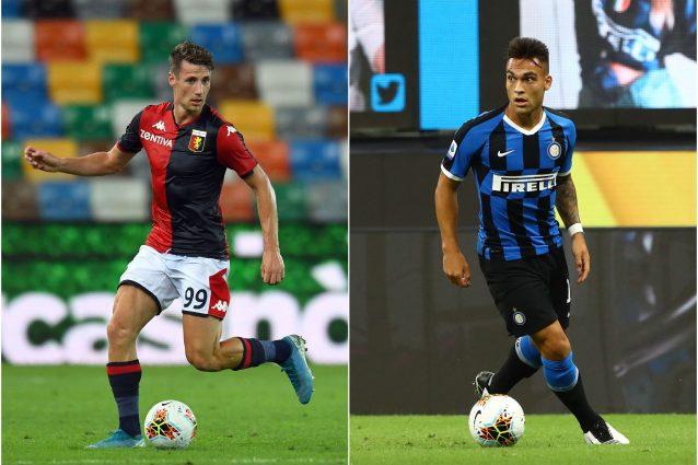 Inter, Pinamonti verso il ritorno: Ranocchia non convinto del Genoa