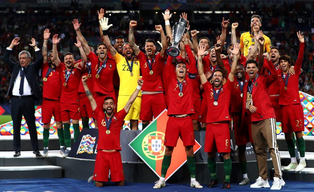 Nations League 2020, si parte: Italia con Bosnia e Olanda