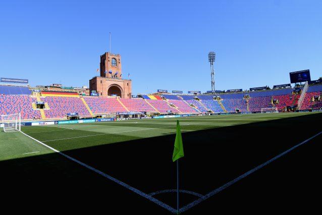 De Zerbi conferenza stampa Bologna Sassuolo: