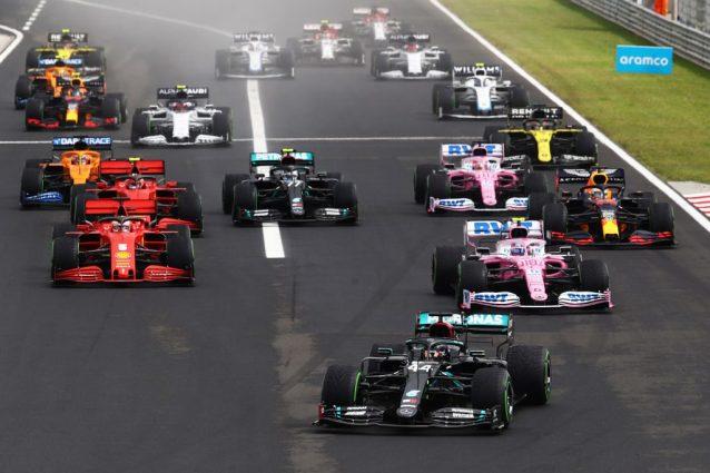 Formula 1, calendario Mondiale 2021: la bozza con 23 GP presentata