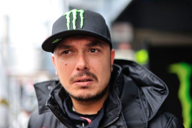 Valentino Rossi positivo al Covid