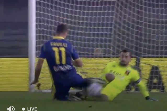Serie A: Genoa a Verona tra mille dubbi