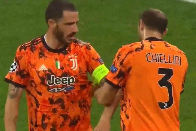 13+ Juventus Dinamo Kiev Dove Vederla
