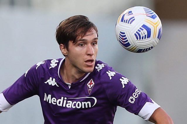 Mercato Juve 4 Ottobre Chiesa In Arrivo Accordo Con La Fiorentina Ultimissime News