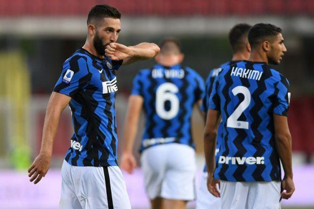 Verso Shakhtar Inter, Conte può sorridere per un recupero fondamentale