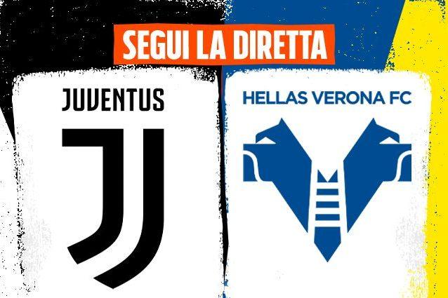 Juventus Verona probabili formazioni, pronta la coppia Dybala-Morata