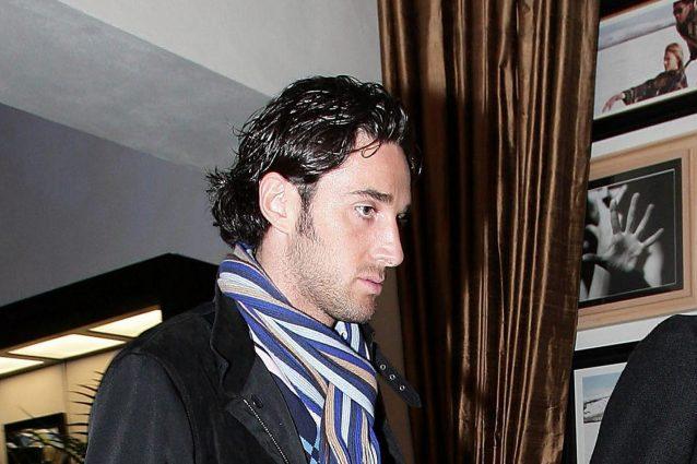 Luca Toni rapinato nella sua villa da banditi armati