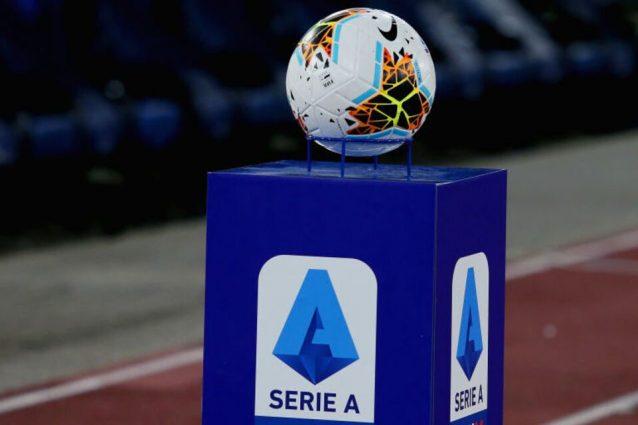 Calendario Posticipi Serie A 2021 Il calendario di Serie A con gli anticipi e i posticipi fino ad