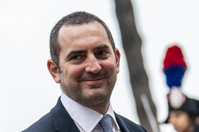 Spadafora 'Serie A terminerà? Lega prepari piano B'