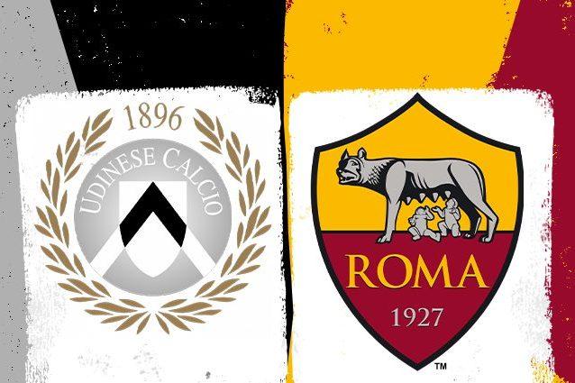 Calcio In Tv Oggi E Stasera Udinese Roma Dove Vederla Sassuolo Crotone Su Sky