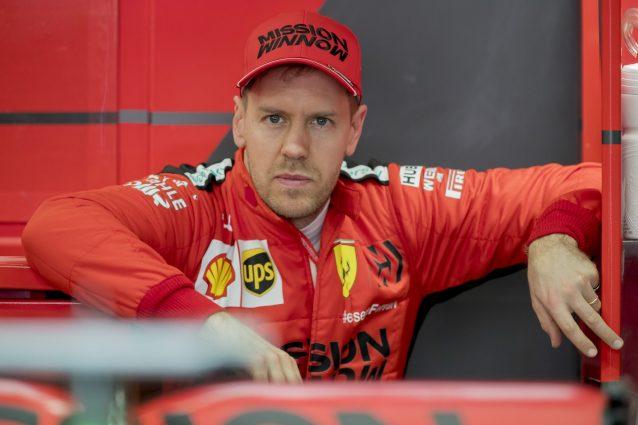 F1, Vettel escluso dalle strategie Ferrari? La verità di Leclerc