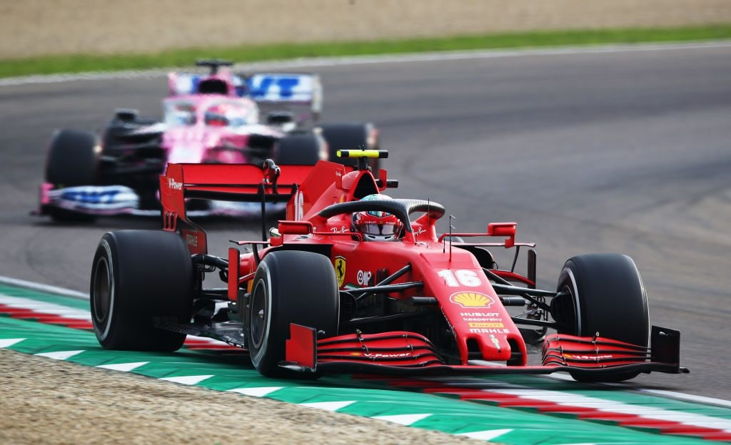 Il Circus torna a Imola anche nel 2021 - F1