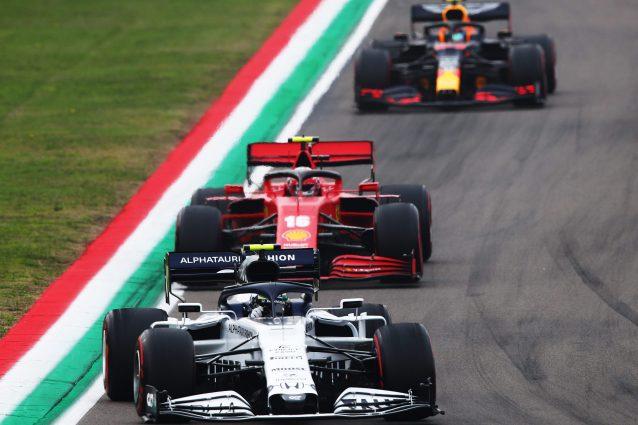 Calendario Formula 1 2021: cambia la data del Gp di Monza