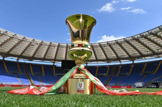 Coppa Italia, date e orari: martedì 26 alle 20.45 il derby Inter-Milan