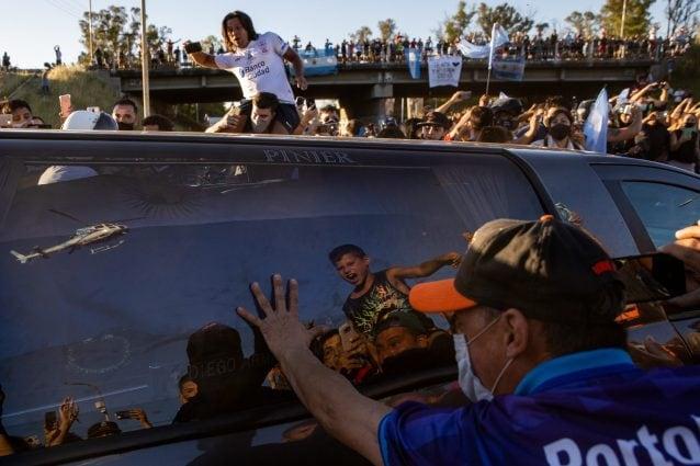 Diego Maradona, il decesso è stato un delitto: la clamorosa ipotesi