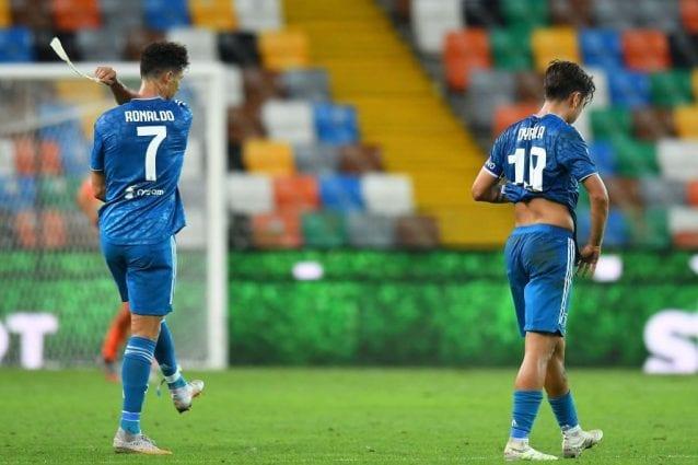 Calciomercato Juventus, ritorno di fiamma | Scambio alla pari!