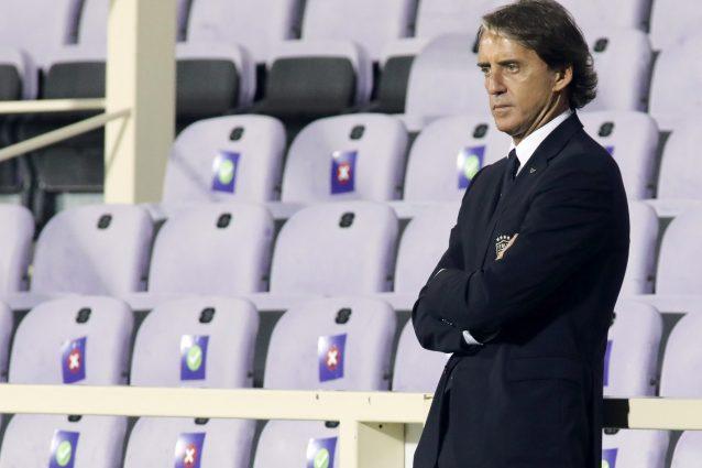 Qualificazioni Mondiali Qatar 2022, il calendario dell'Italia: le