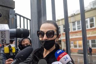 """Paolo Rossi, il dolore della moglie Federica dopo il furto: """"Rubata una cosa importante"""""""