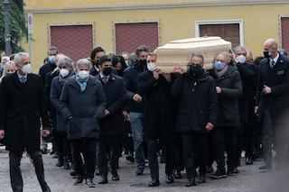 Furto a casa di Paolo Rossi nel giorno del funerale