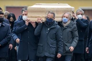 """Furto a casa di Paolo Rossi, la moglie Federica tuona: """"Non bastava il dolore di tutti noi"""""""