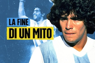 La verità sugli ultimi giorni di Diego Armando Maradona ad un mese dalla sua morte