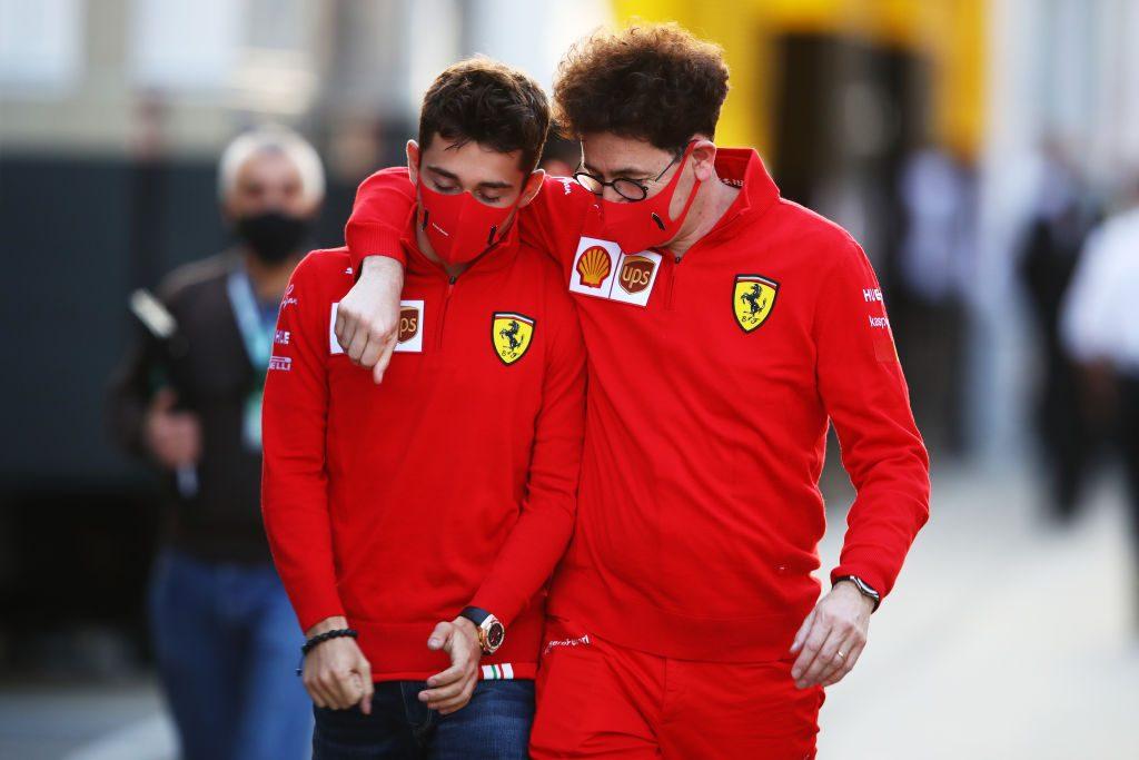 Domenicali e la nuova Formula 1: