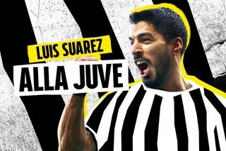 """Suarez, perché è saltato tutto con la Juve: """"Paratici gli ha detto di aspettare a gennaio"""""""