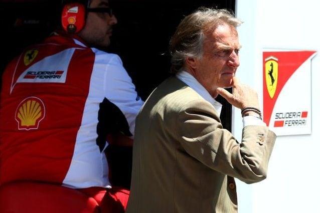 F1/ Montezemolo nuovo AD Ferrari? Il manager ammicca
