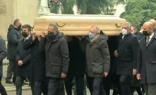 I funerali di Paolo Rossi a Vicenza