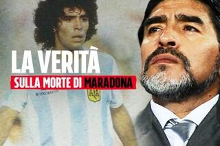 La morte di Diego Armando Maradona poteva essere evitata