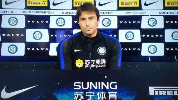 Verona-Inter, le formazioni ufficiali: novità Colley e Magnani