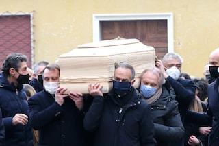"""Il figlio di Paolo Rossi dopo il furto: """"Non sono persone, sono animali"""""""
