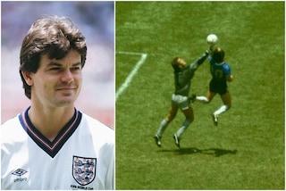 La maglia della mano de dios di Maradona con l'Inghilterra vale 2 milioni di dollari
