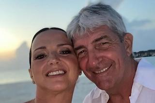 """Paolo Rossi, la moglie rivela: """"Prima che morisse mi sono accarezzata la testa con la sua mano"""""""