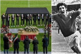 Omaggio a Paolo Rossi, dedicargli il titolo di capocannoniere in Serie A