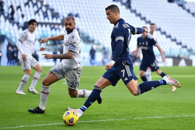 Serie A In Tv 30 Gennaio Inter Benevento Dove Vederla Samp Juve Su Sky