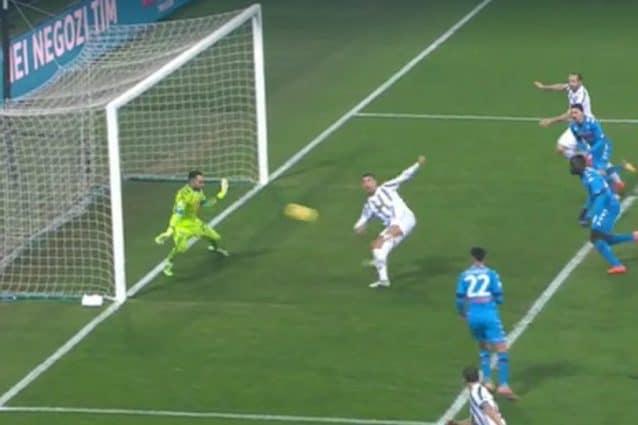 Supercoppa, Juventus – Napoli 2-0: Cristiano Ronaldo e Morata regalano il  primo trofeo a Pirlo