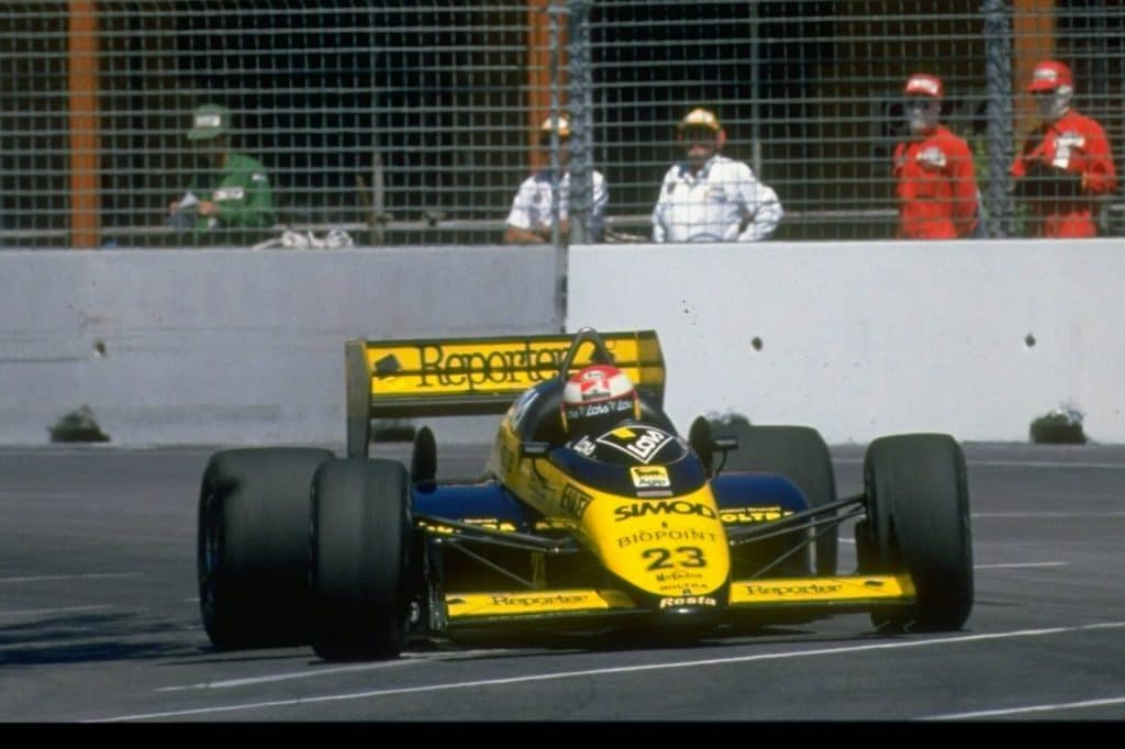 La Spagna e la Formula 1 piangono Adrian Campos