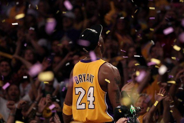 Kobe Bryant: un anno senza il Black Mamba