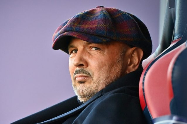 Juventus-Bologna, Mihajlovic: