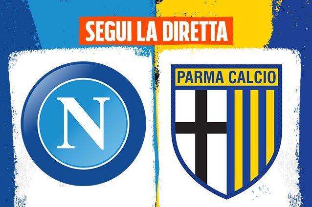 Contro il Parma Napoli brutto ma vincente. Gattuso può sorridere