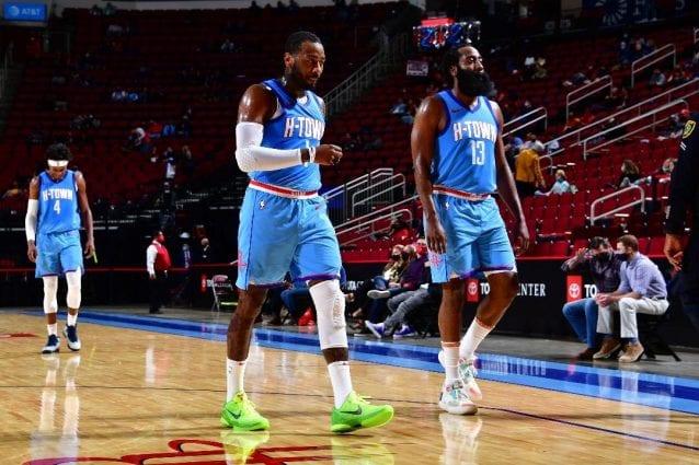 NBA, i risultati del 31 dicembre. Dopo 2 anni torna Wall! 1° ko per i Magic