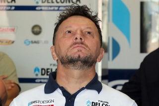 """Gli ultimi giorni di Fausto Gresini, la lotta contro il Covid: """"Era in miglioramento"""""""
