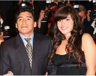 """I figli di Maradona alla ricerca della verità sulla morte: """"Vi veniamo a prendere a uno a uno"""""""