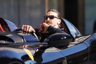 Quanto guadagna Zlatan Ibrahimovic al Milan: stipendio e patrimonio del calciatore svedese