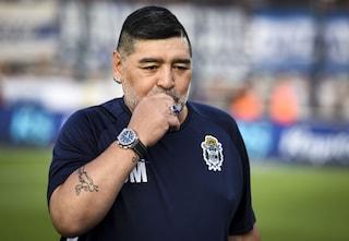 Tre nuovi indagati per la morte di Diego Armando Maradona