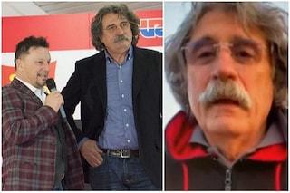 """Paolo Simoncelli ricorda Fausto Gresini: """"Un grande uomo, lo ha ucciso una malattia bastarda"""""""