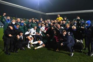 Qualificazioni Mondiali 2022, il calendario dell'Italia e la classifica nel girone
