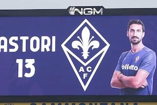 La Serie A ricorda Davide Astori a 3 anni dalla morte: l'iniziativa su tutti i campi