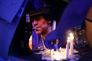 """Il mistero sull'eredità di Maradona: """"Ha guadagnato 500 milioni"""". Ma sono spariti"""